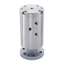 Water rotary union / 2-passage