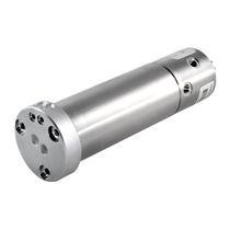 Gas rotary union / 2-passage / shaft-mounted