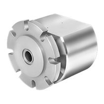 Chemical rotary union / high-pressure / for offshore applications / for pipes