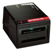 Barcode scanner / high-speed