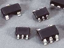 Avalanche diode array / TVS / SMD / signal