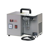 Lubricated vacuum unit / industrial / compact