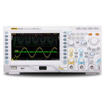 Mixed-signal oscilloscope / bench-top / 2-channel