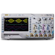 Digital oscilloscope / bench-top / 4-channel