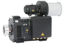 AC motor / three-phase / asynchronous