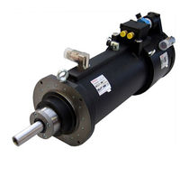 Linear motor / hollow-shaft / electrical / direct-drive