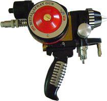 Coating gun / hot-melt adhesive / manual / thermal