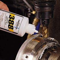 Metal machining fluid / synthetic