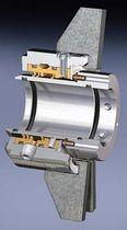 Cartridge mechanical seal / for agitators
