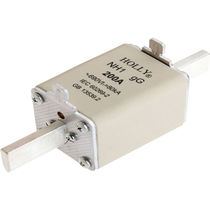 NH fuse / Class gG / low-voltage