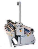 CO2 laser cutting machine feeding system