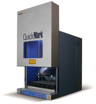 CO2 laser marking device / compact