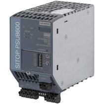 AC/DC power supply / single-output / three-phase / CE