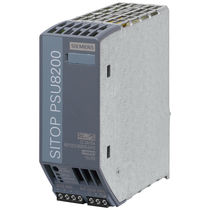 AC/DC power supply / CE / modular / switching
