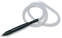 Pneumatic grinder / pencil