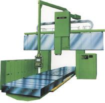 CNC boring mill / vertical / 3-axis / bridge