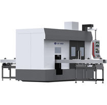 CNC lathe / 5-axis / grinding