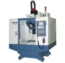 CNC drilling and tapping machine / 3-axis