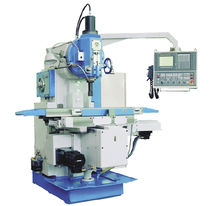 3-axis CNC milling machine / vertical