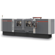 External cylindrical grinding machine / tool / CNC