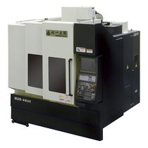 3-axis machining center / vertical / rotating table