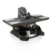 Motor-driven turntable / vertical / flexible