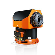 3-axis positioner / motorized