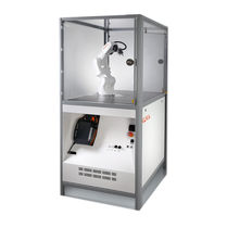 Training robot / articulated / for educational establishments