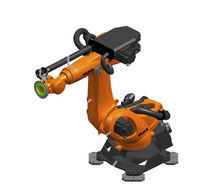 Articulated robot / 6-axis / inspection / high-precision