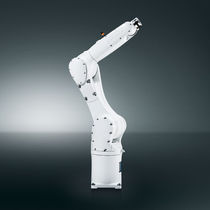 Articulated robot / 6-axis / for clean rooms / industrial