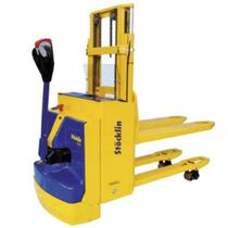 Electric pallet truck / multifunction / rugged