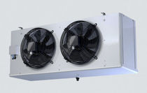 Air cooler / with AC motor / for the food industry