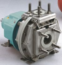 Wastewater pump / for chemicals / magnetic-drive / centrifugal