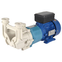 Chemical pump / magnetic-drive / centrifugal / self-priming