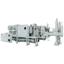 Die casting machine for industrial applications