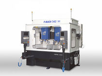 3-axis machining center / vertical / high-precision