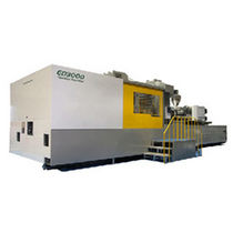 Horizontal injection molding machine / hybrid / electric / fast-cycling