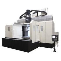 5-axis machining center / vertical / double-column