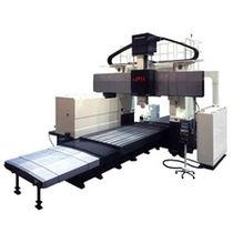 3-axis machining center / vertical / bridge / double-column