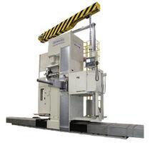 CNC boring machine / horizontal / multi-axis