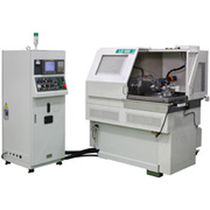 Flat grinding machine / tool / CNC / high-precision