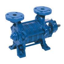 Water pump / condensate / with electric motor / side-channel