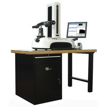 CNC cutting tool tool presetter / robotic