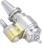Machining pneumatic spindle / motorized / high-speed