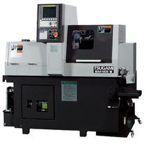 CNC automatic lathe / high-precision