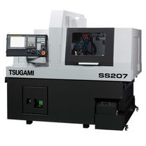 CNC lathe / 4-axis / 5-axis / Y-axis