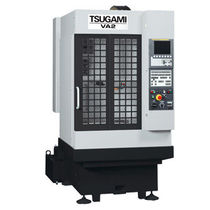 3-axis machining center / vertical / high-productivity / high-speed