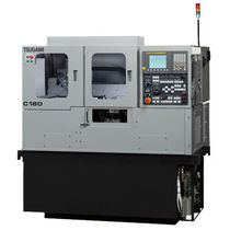 CNC turning center / high-precision / high-productivity / compact