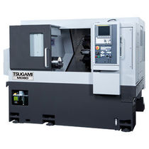 CNC lathe / 2-axis / high-productivity / milling machine