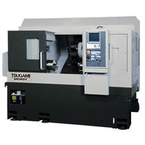 CNC lathe / 3-axis / Y-axis / milling machine